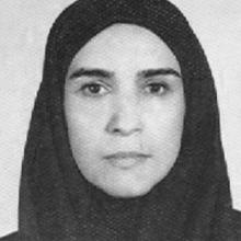 فاطمه نقوی - Fatemeh Naghavi