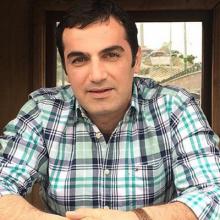 کوروش سلیمانی - Kourosh Soleimani