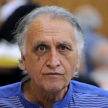 احمد نجفی - Ahmad Najafi