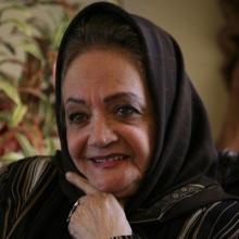 شهلا ریاحی - Shahla Riahi