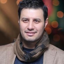 جواد عزتی - Javad Ezati