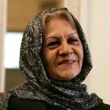 مهری ودادیان - Mehri Vadadian