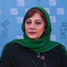 زهرا داوودنژاد - Zahra Davoudnejad
