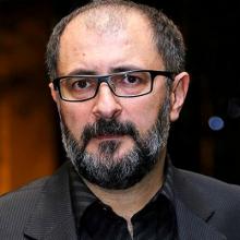 علی دهکردی - Ali Dehkordi