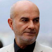 علی عمرانی - Ali Emrani