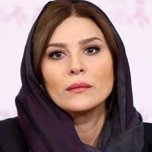سحر دولتشاهی - Sahar Dolatshahi