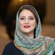 شبنم مقدمی - Shabnam Moghadami