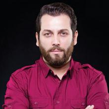 امیر رضا دلاوری - Amir Reza Delavari