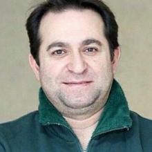 مسعود میرطاهری -