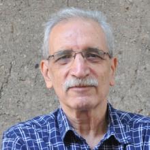 آندرانیک خچومیان - Andranik Khachomanian