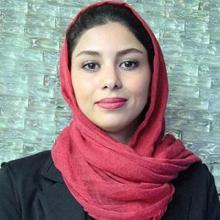 فتانه ملک محمدی - Fataneh Malekmohamadi