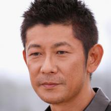 ماساتوشی ناگاسه - Masatoshi Nagase
