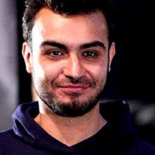 محسن رستگار - Mohsen Rastegar