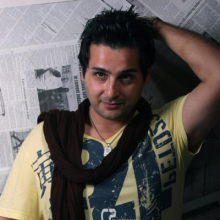 بهنام قربانی - Behnam Ghorbani