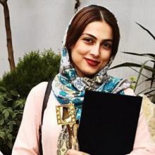 هستی فرحی - Hasti Farahi