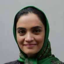 میترا حجار - Mitra Hajjar