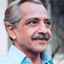 حسین کسبیان - Hossien Kasbian