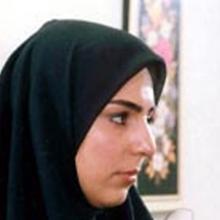 مینا فرامرزی - mina faramarzi