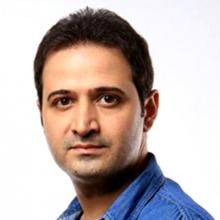 سعید شیخ زاده - Saeed Sheikhzadeh