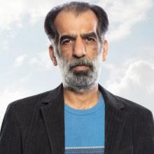 علی باقری - ali bagheri