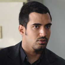 عرفان ناصری -