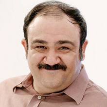 مهران غفوریان - Mehran Ghafourian