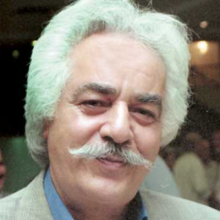 بهزاد رحیم خانی - behzad rahimkhani