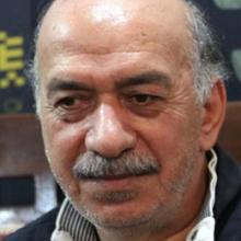 مهدی صباغی - Mehdi Sabbaghi