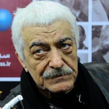 شهاب عسگری - Shahab Asgari