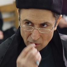 احمد آقالو - Ahmad Aghalu