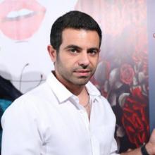 منصور شهبازی - masour shahbazi