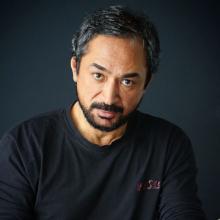 محمد حاتمی -