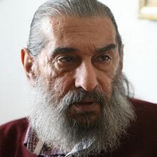 انوشیروان ارجمند -