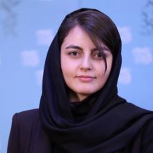 افسانه کمالی - Afsaneh Kamali