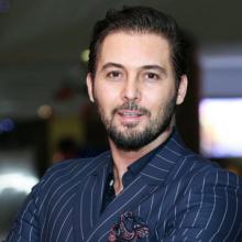 دانیال عبادی - Danial Ebadi