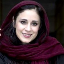 مریم مقدم - Maryam Moqadam