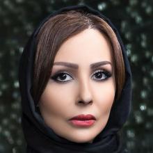 پرستو صالحی - Parastoo Salehi