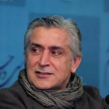 ایرج شهزادی -