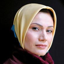 فریبا کامران -