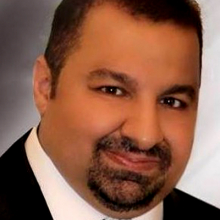 شهاب کازرونی -