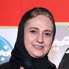 مهناز افضلی - Mahnaz Afzali