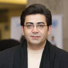 فرزاد حسنی -