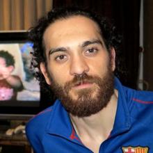 محمدرضا امیر صادقی -