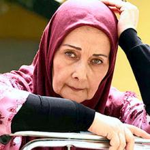 کتایون امیرابراهیمی -