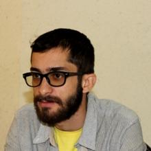 محمد اسدنیا -