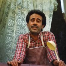 ناصر لقایی - naser leghaee