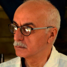 داریوش مودبیان - Dariush Moaddabian