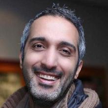 امیرمهدی ژوله - Amir Mahdi Zhoole