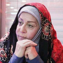 شهربانو موسوی - shahrbanou mousavi