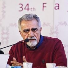محمد احمدی - Mohammad Ahmadi